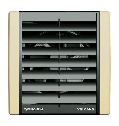Тепловентилятор Volcano VR1