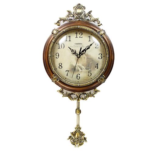 Часы настенные Castita 008B