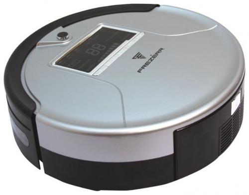 Робот-пылесос Frezerr РС-888A серебристый