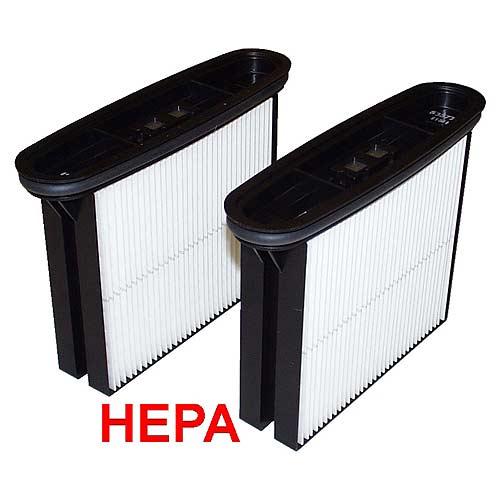 Фильтр складчатый Starmix FKP 4300 HEPA