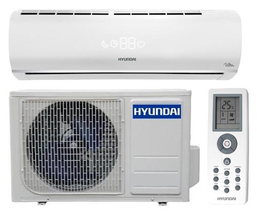 Сплит-система Hyundai H-AR2-24H-UI020