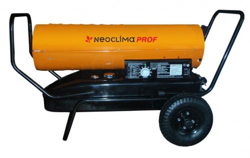 Тепловая пушка жидкотопливная прямого нагрева Neoclima NPD-65