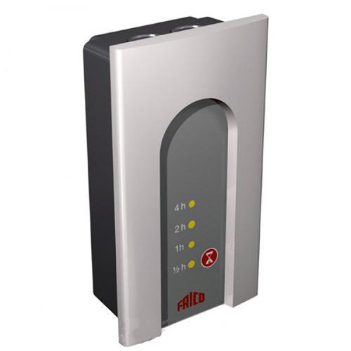 Двухступенчатый электронный термостат Frico RTI2 для тепловых завес