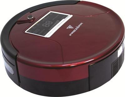 Робот-пылесос Frezerr РС-888A красный