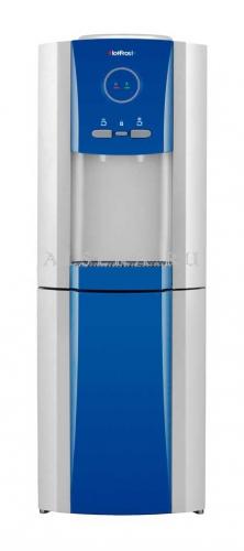 Кулер напольный HotFrost V730CES Blue