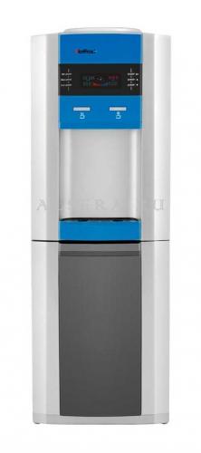 Кулер напольный HotFrost V745CST Blue