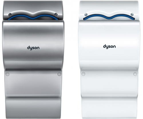 Сушилка для рук Dyson AB14 White