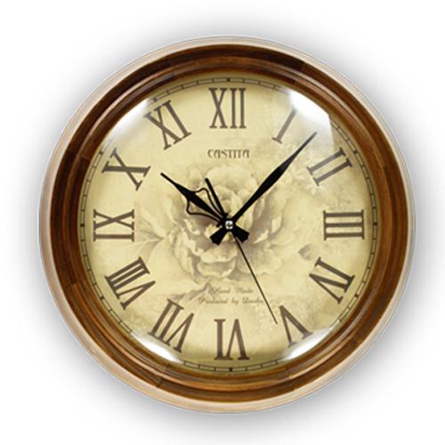 Часы настенные Castita 109B-35