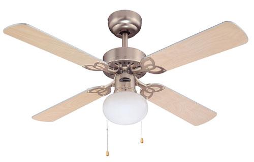 Потолочный вентилятор WESTINGHOUSE Vegas Maple 72272WES