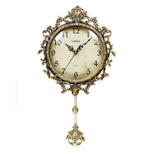 Часы настенные Castita 012B