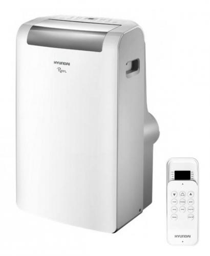 Мобильный кондиционер Hyundai H-AP3-09H-UI004