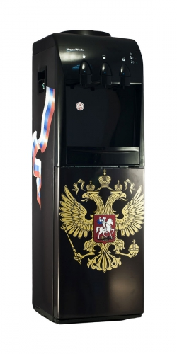 Кулер Aqua Work 833-S-B Россия