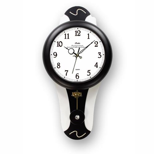 Часы настенные Castita 301BK