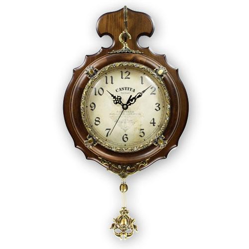 Часы настенные Castita 201B