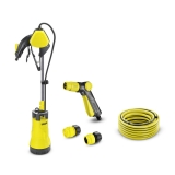 Бочковой насос Karcher BP 1 Barrel SET