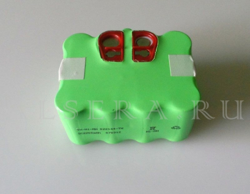 Аккумулятор для робот-пылесосов Frezerr серии РС-777