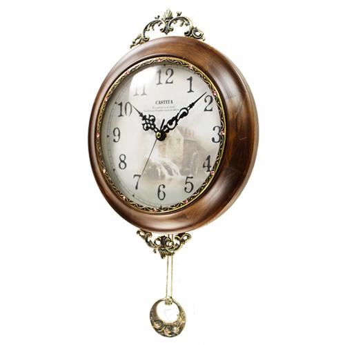 Часы настенные Castita 003B