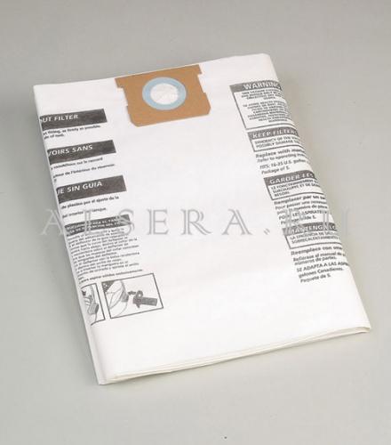 Фильтр-мешок Shop-Vac 60/80л (5 шт.) арт. 9066329