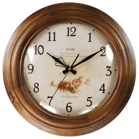 Часы настенные Castita 001B