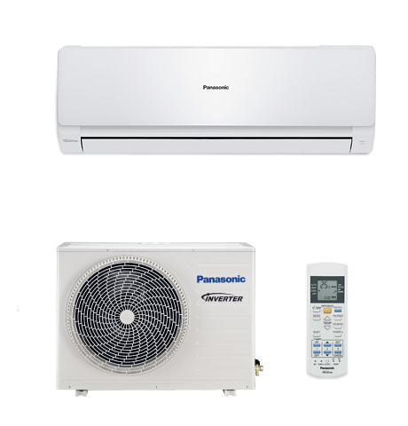 Сплит-система Panasonic CS-UE7RKD / CU-UE7RKD