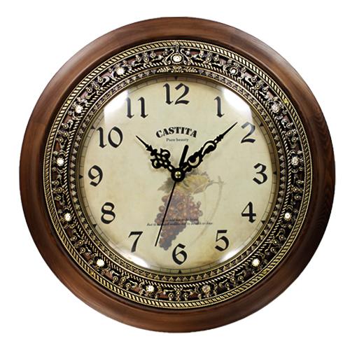 Часы настенные Castita 002B