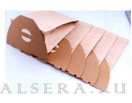 Комплект мешков для мусора для серии Nilfisk GD 5 147 1098 500