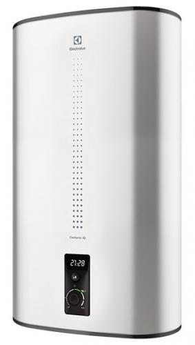 Водонагреватель накопительный Electrolux EWH-80 Centurio IQ 2.0 Silver