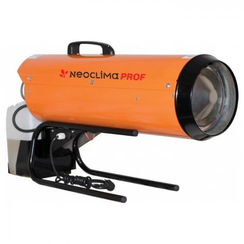 Тепловая пушка жидкотопливная прямого нагрева Neoclima NPD-26C