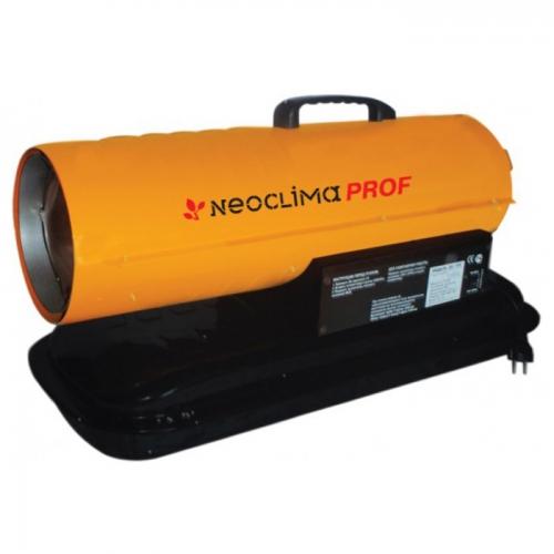 Тепловая пушка жидкотопливная прямого нагрева Neoclima NPD-30