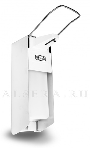 Дозатор жидкого мыла BXG ESD-1000