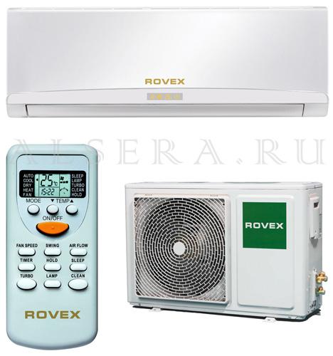 Сплит-система Rovex RS-09ST1