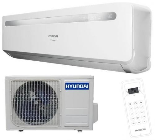 Сплит-система инверторная Hyundai H-AR3-24H-UI024