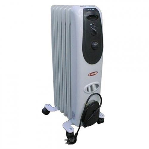 Радиатор масляный General NY 12LA