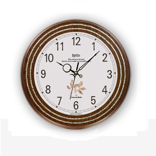 Часы настенные Castita 115B