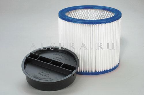 Фильтр сверхтонкой очистки Shop-Vac HEPA CleanStream арт. 9034029