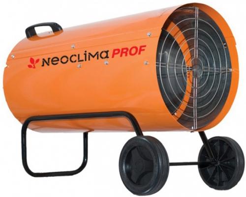 Газовая тепловая пушка Neoclima NPG-80