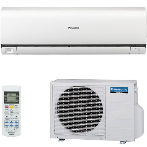 Сплит-система Panasonic CS-W7NKD / CU-W7NKD