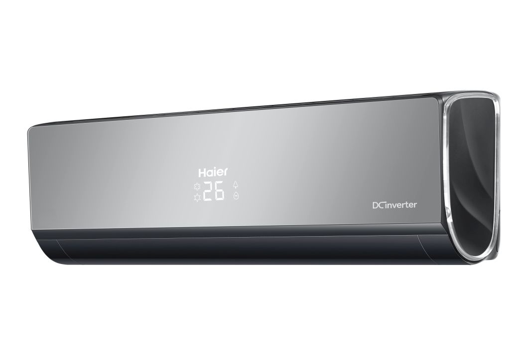 Сплит-системы Haier серия Lighthera DC Inverter